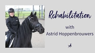 Rehabilitation with Astrid Hoppenbrouwers
