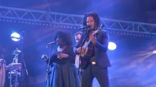 Dellé -  Marry Me (Dla Makena) (Ostróda Reggae Festiwal 2016)