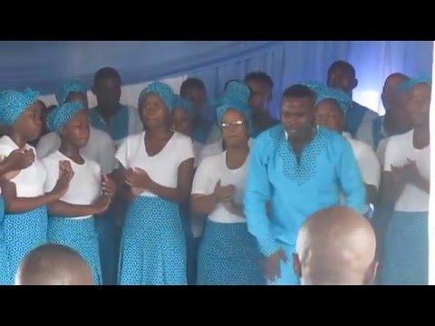 ISAAC & THE MIGHTY MESSENGERS   Ntaele Morena