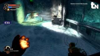Bioshock 2 - #24 - Schrödinger