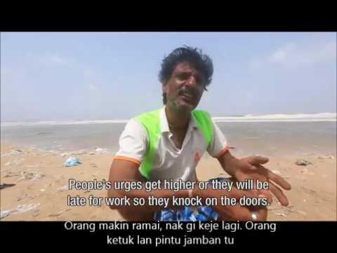 Keadaan Tandas di India