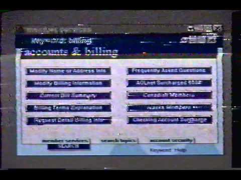 1996 Internet Instructional Video EARLY NET NEUTRALITY