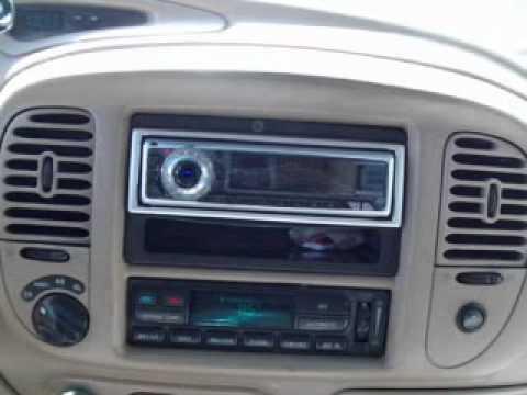 1998 Lincoln Navigator - Draper UT