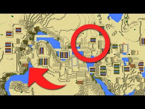✔️ THE BEST MINECRAFT SEED TO EXIST! - Minecraft XBOX 360/ONE + PS3/4 + Wii U