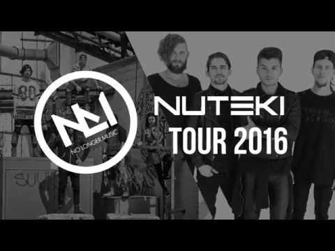 No Longer Music тур в Украине 2016 / NLM Ukraine Tour 2016