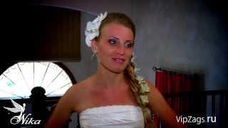 Отзывы про свадьбу на Кипре.