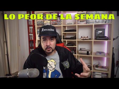 """LO PEOR DE LA SEMANA #1 """"LA POLÉMICA DE CHANNEL AWESOME"""""""