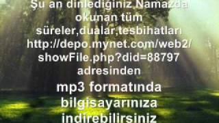 Ettehiyyatü Duası 2017 Video