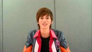 今回のインタビューは、2014年7月15日(火)よりテレビ東京系にてスター...