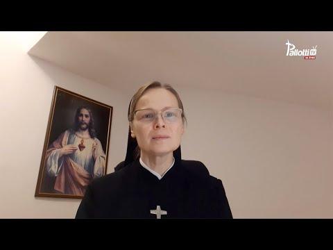 Pallotyński komentarz // s. Małgorzata Stefaniuk SAC // 31.01.2021 //