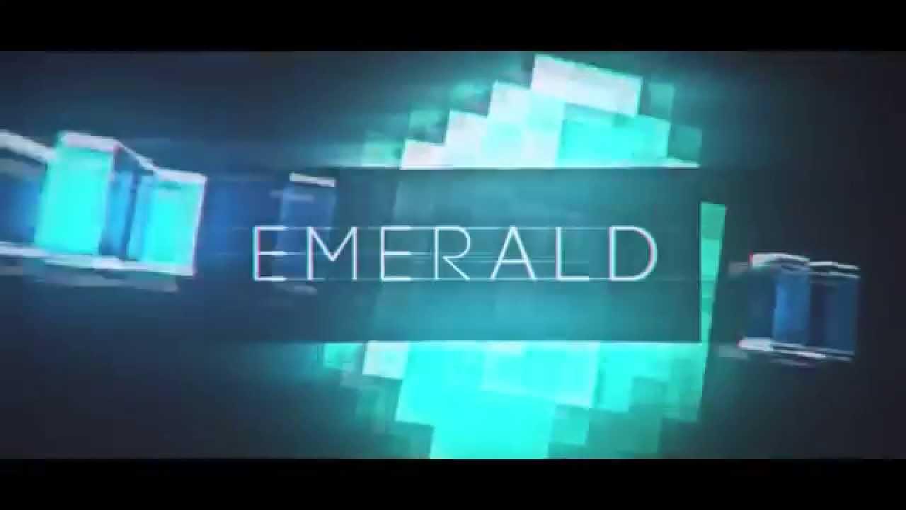 Intro » #9 '' Alihan Emerald '' C4D   Lord Desıgn 720p ft  By Ae   AntikArtz™