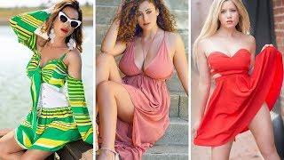 Stylish Summer fashion style -  best fashion of the day