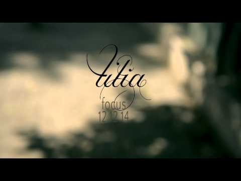 Tilia «focus» coming soon (album out 12.12.2014 on Ambulance Recordings) Pre-order now!
