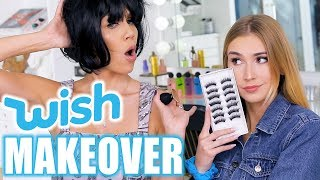 I'm getting a WISH HAUL MAKEOVER from the fabulous MIA MAPLES!!! xo's ~ Tati Go SUBSCRIBE TO MIA » https://www.youtube.com/MiaMaples Watch OUR ...