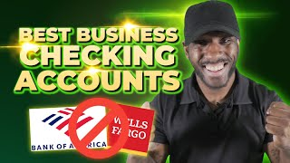 Best Business Checking Account For Startups & Bad Credit: High Approval Online Bank Account