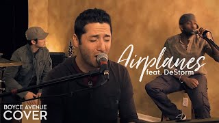 Airplanes - BoB & Hayley Williams of Paramore (Boyce Avenue fe…