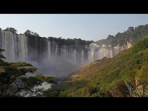 Ангола ждет любителей природы