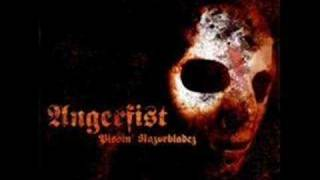 Angerfist - Fuck Trance