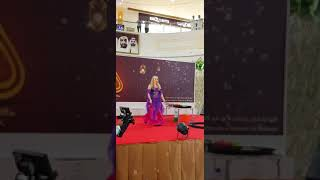 Senia big bubbles show| | Air acrobatics Bahrain | Saudi Arabia | Qata