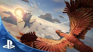 How We Soar – Reveal Trailer | PlayStation VR