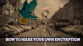 Make Your Own Encryption Program