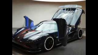 Koenigsegg Agera R BLT 2013 Videos