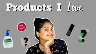 Best products that made wonders to my skin | Must haves for all skin type