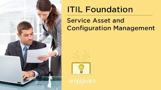 Service Asset And Configuration Management | CMDB, CMS, SKMS | ITIL Training Online