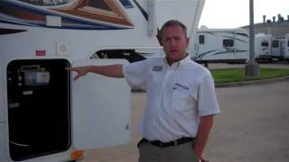 2012 Keystone Avalanche 330re Fifth Wheel Rv