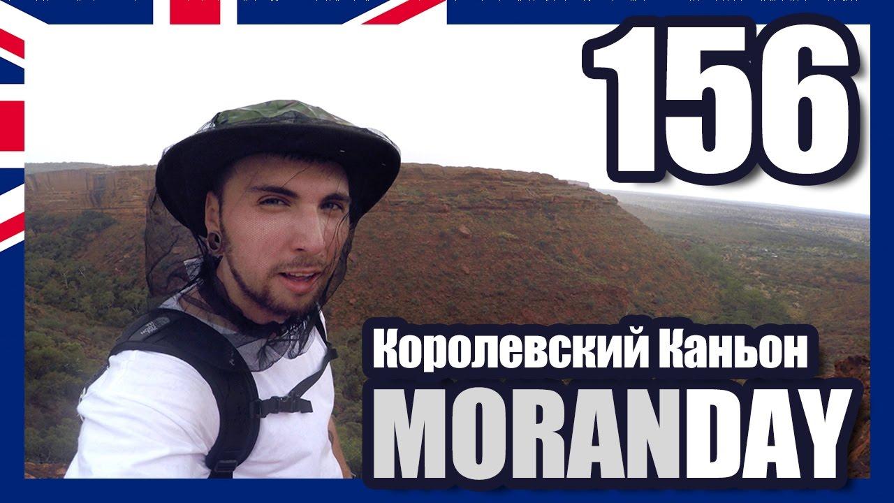 Moran Day 156 - Королевский Каньон
