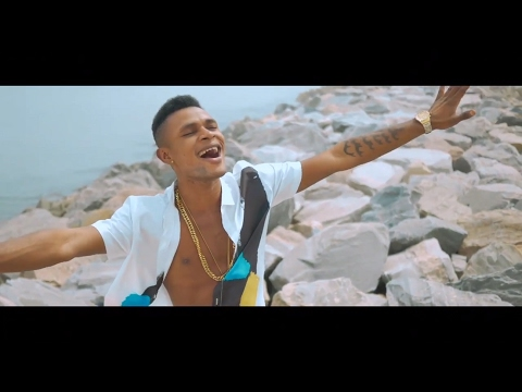 Nonny -  Turn Me On ( Official Video ) Produced by MasterKraft
