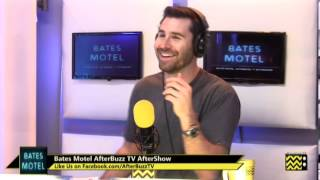 "Bates Motel After Show Season 2 Episode 2 ""Shadow Of A Doubt"" 