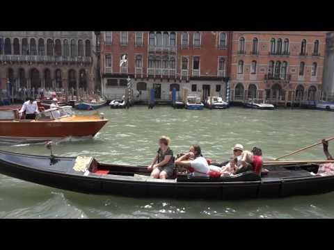 Time of Travel : Take a Vaporetto 01(Venezia, Veneto, Italy)