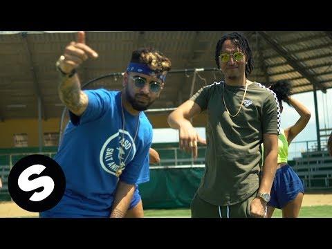Puri x KILATE TESLA x Kalibwoy - Palo (Official Music Video)