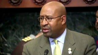 michael nutter philadelphia mayor calls donald trump an asshole