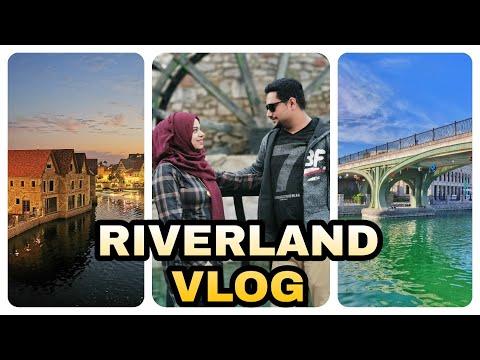 Riverland Dubai | Bollywood Park Dubai | Motiongate Dubai | Legoland Dubai | Dubai Parks And Resorts