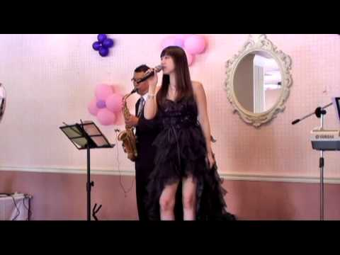 魔法大衛婚禮樂團,婚禮歌曲,婚禮歌手-育倫
