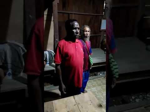 Polisi Mimika Gerebek Aliran Sesat di Timika Papua
