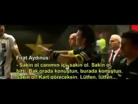FIRAT AYDINUS GANGSTA PARADİSE