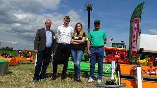 TALEX na Zielone Agro Show 2017 Ułęż
