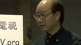 20040107, Daily News Commentary, 每日新聞評論
