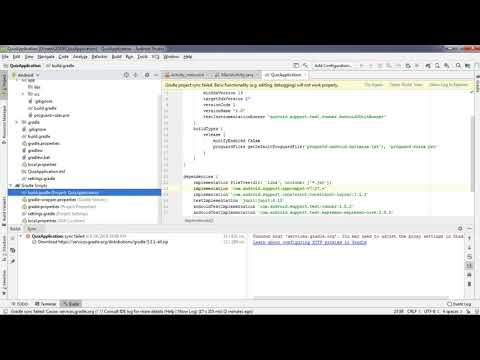 android-studio-tutorial-java-quiz-application-part-1