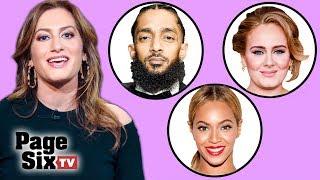 6 Best Celeb Cars, RIP Nipsey Hussle, Beyonce, Adele, and Janet Jackson News | Page Six TV