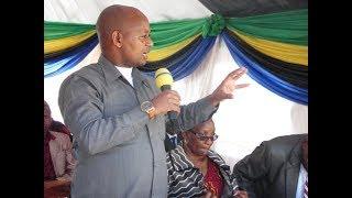 DC Arusha Awavaa Wakinamama Wanaouza Madawa ya Kulevya