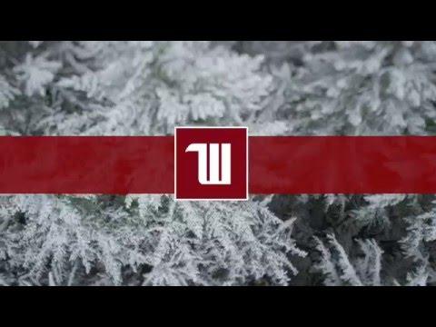 Wittenberg University Merry Christmas 2015