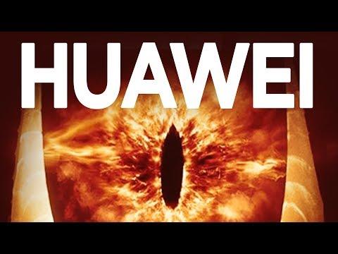 5 Ways Huawei is China's All-Seeing Eye  China News  China Uncensored