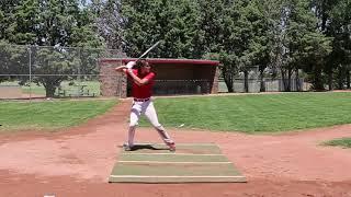 Matt McNaney - Baseball Highlights - Class of 2020