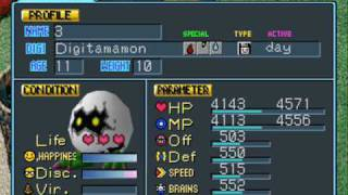 Digimon World How Get Digitamamon