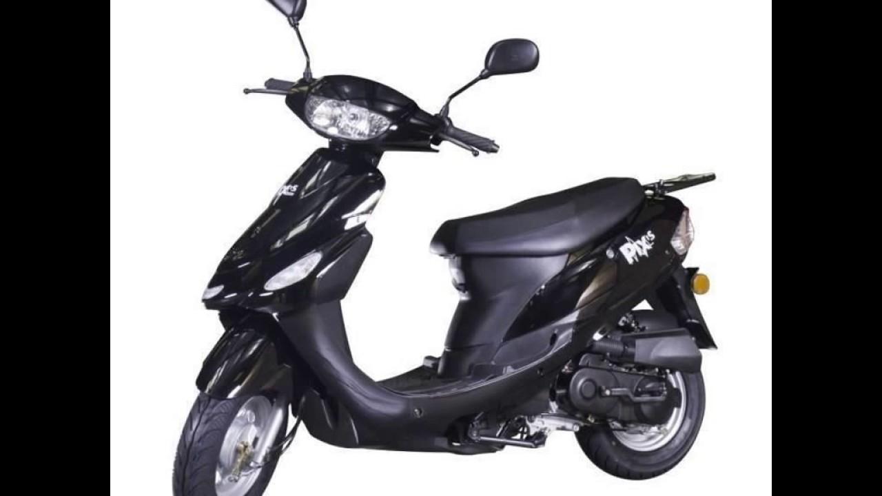 top 4 des meilleur scooter 50cc youtube. Black Bedroom Furniture Sets. Home Design Ideas