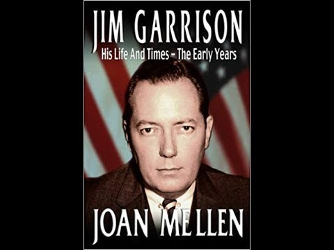 Garrison v. Louisiana Supreme Court Audio (1964), Intro by Joan Mellen (2018)